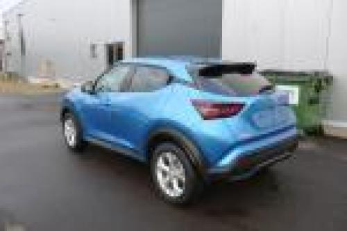 NISSAN NEW JUKE N-CONNECTA + PARK AND RIDE PACK AUTOMAAT